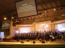 Служение в церквях США